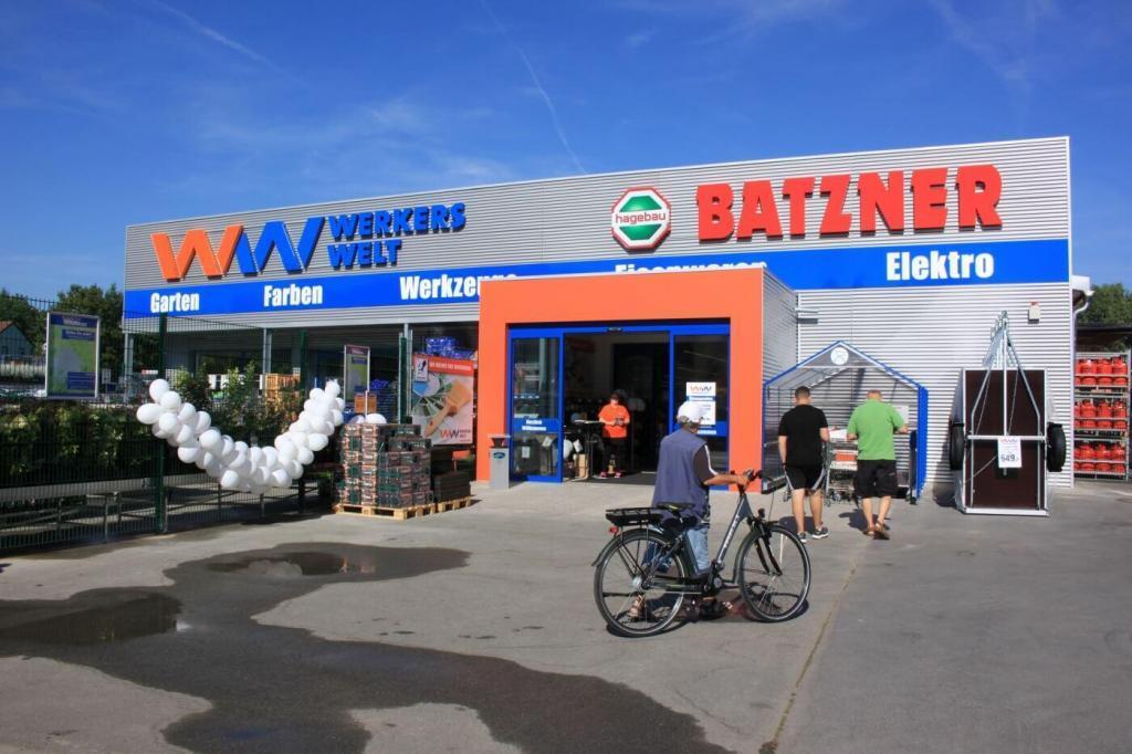 Werkers Welt in Altenkunstadt
