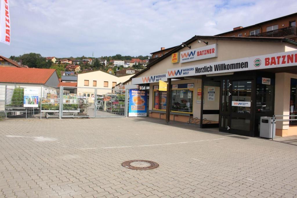 Batzner Ebelsbach Standort