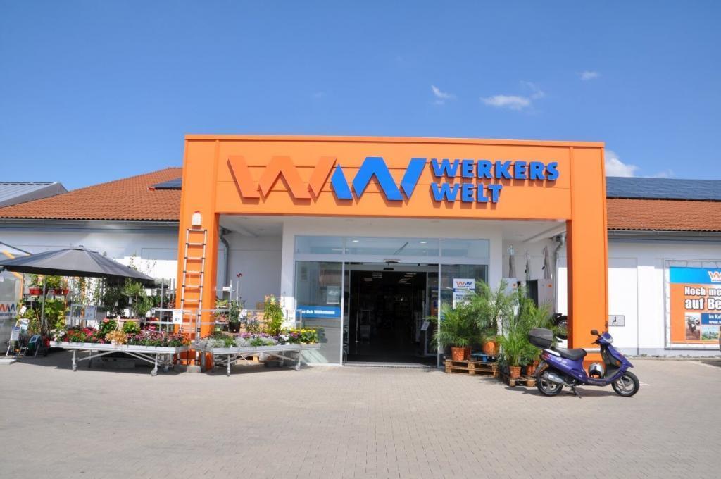 Werkers Welt in Hemhofen