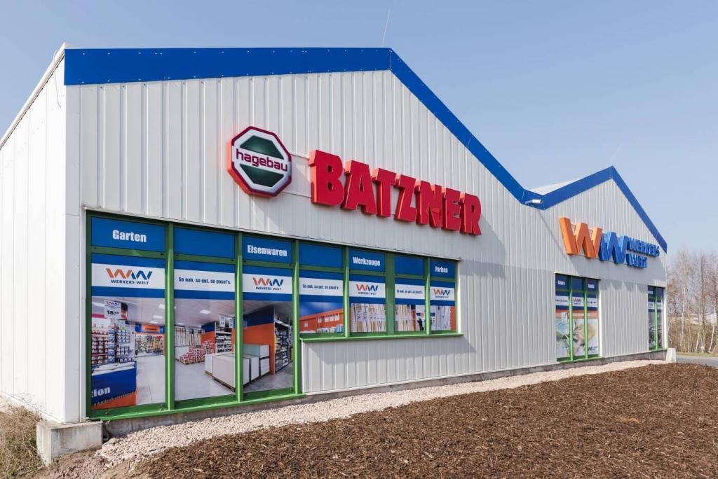 Batzner Werkers Welt in Waltershausen