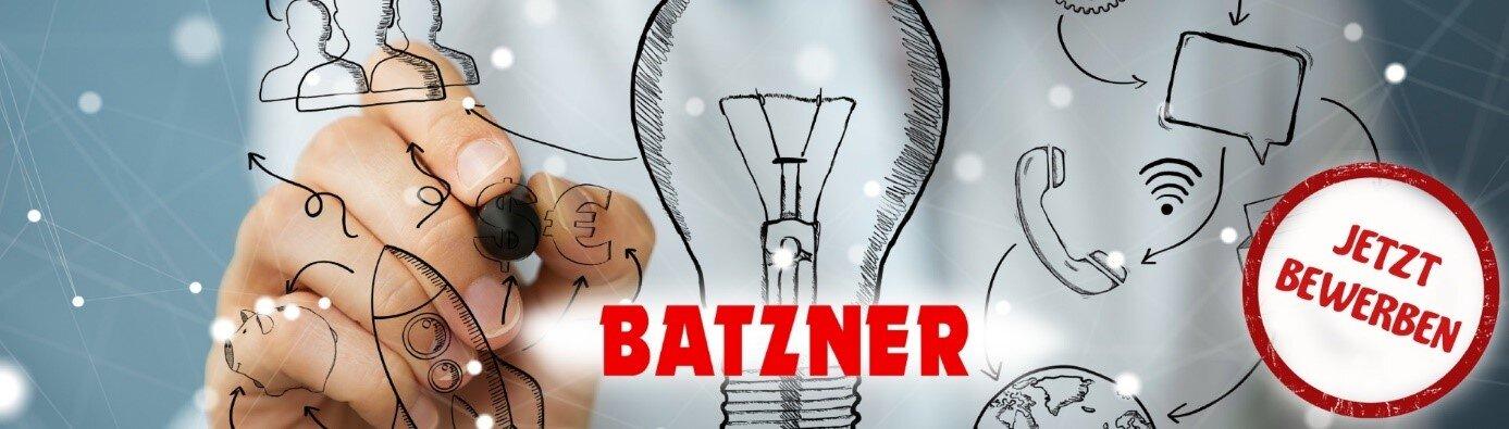 Stellenangebote Batzner