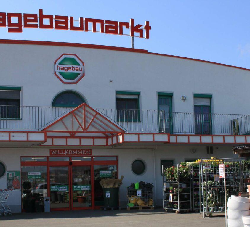 Ebern Hagebaumarkt